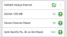 Vodafone Yanımda Bedava İnternet Nasıl Yapılır