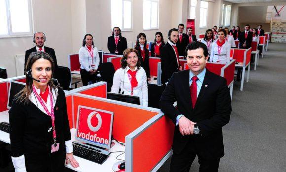 vodafone-müşteri-hizmetleri