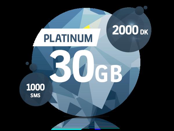 Platinum Elit 2000 Paketi