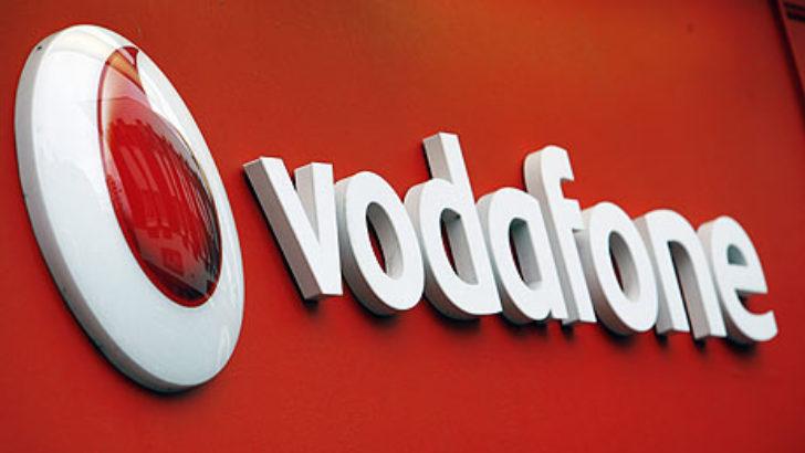 Vodafone Bedava Facebook İnternet Paketi