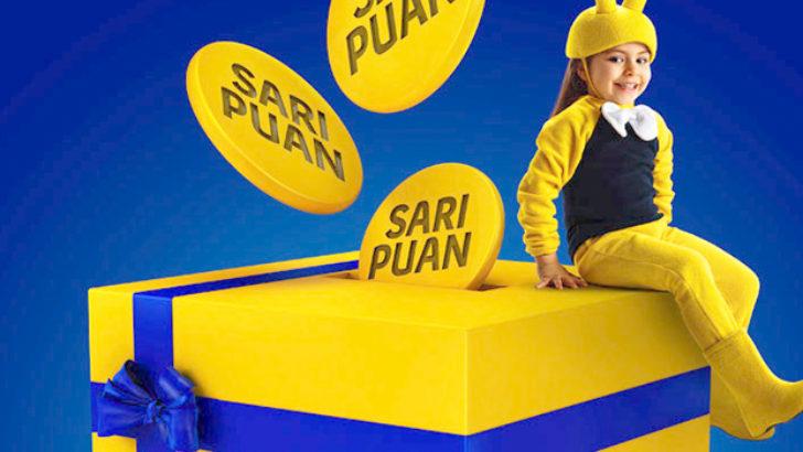 Turkcell Sarı Kutu 6 GB Bedava İnternet Paketi 2017