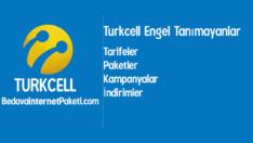 Turkcell Engel Tanımayanlar – Engelli Kampanyaları