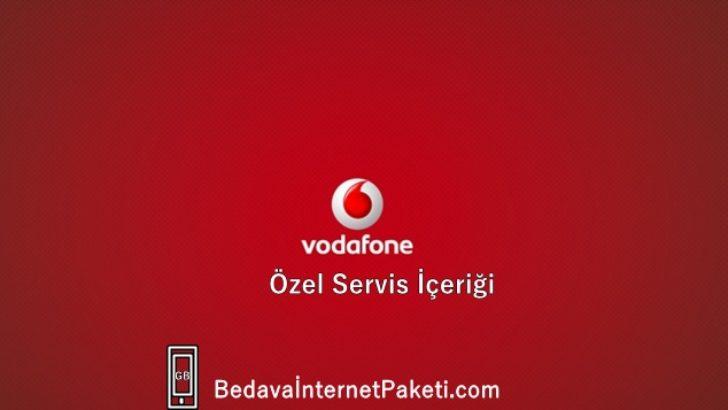 Vodafone Özel Servisler Nedir – Abonelik Nasıl İptal Edilir ?