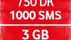 Vodafone Bittikçe Dolan Large Tarifesi Nasıl Yapılır / İptal Edilir