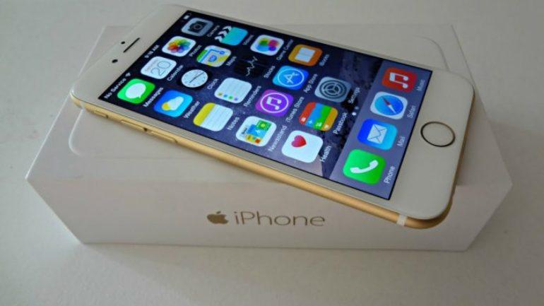 İphone 6S Plus İnternet Ayarları Nasıl Yapılır ?