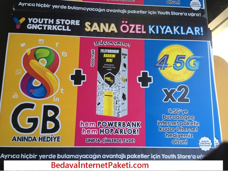 youth-store-turkcell-bedava-internet