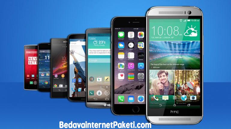 Turkcell Tarifeye Ek Telefon Fiyatları 2017