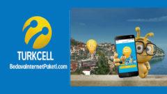 Turkcell Zonguldak'a Özel İki Kat Bedava internet Kampanyası