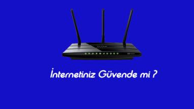 Wifi Modeme Kimler Bağlı Görme – internetine Bağlı Cihazları Engelleme