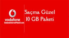 FreeZone Saçma Güzel 10 Tarifesi – 10 GB internet