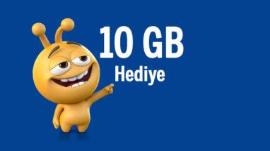 Turkcell Bedava internet Veren Mobil Uygulamalar