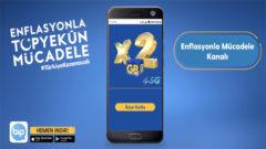 Turkcell ikiye Katla Bedava internet Nasıl Yapılır ? (Anlatım)