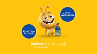 Turkcell Sarı Günler indirim Kampanyası
