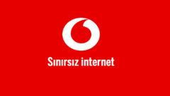 Vodafone Benim Pass'im Tarifesi – Sınırsız internet