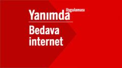 Vodafone Yanımda Uygulaması Her Hafta Bedava internet