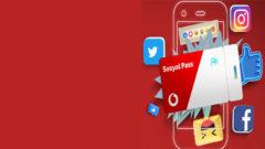 30 TL Yükle Haftalık Sosyal Pass internet Kazan