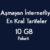 Türk Telekom İnternetliye En Kral 10 GB Tarifesi