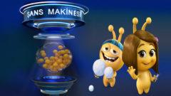 Turkcell Şans Makinesi Yeni Yıl Hediyeleri