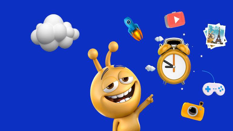 Turkcell Sim Uygulaması İndirim Paylaş 1 GB İnternet Kazan