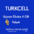 Turkcell Uçuran Ekstra 4 GB Paketi