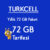 Turkcell Yıllık 72 GB Paketi