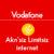 Vodafone Akn'siz Limitsiz internet – Dijital Aile Adsl Kampanyası
