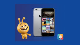Turkcell iPhone 6S Plus 32GB Alana 12 Ay Boyunca 100 GB lifebox Hediye