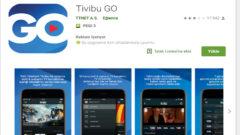 Tivibu Go 5 GB internet Kampanyası