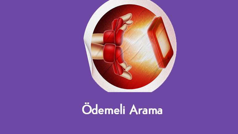 Vodafone Ödemeli Arama Nasıl Yapılır – Beni Ara Mesajı Nasıl Atılır ?