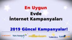 İnternet Kampanyaları 2019
